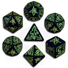 Call of Cthulu dice